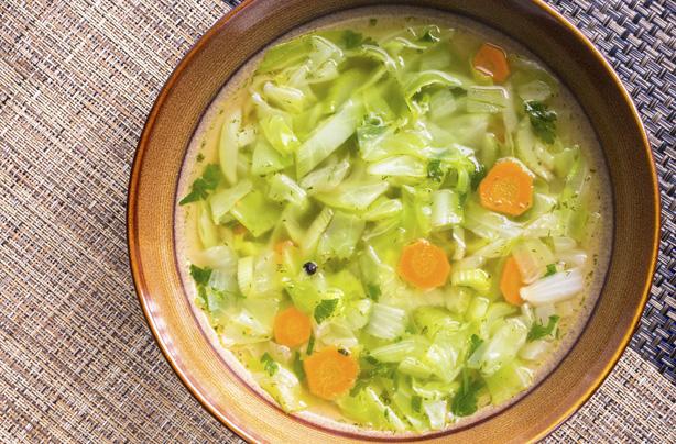 supa od kupusa