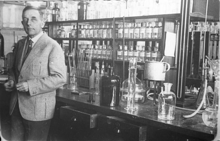 Oto Hajnrih Varburg