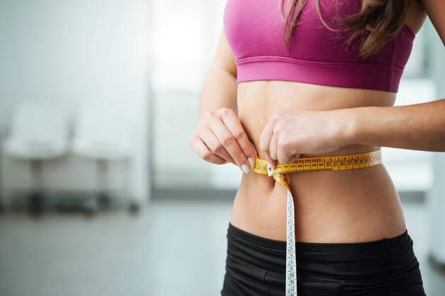 japanska metoda za ravan stomak