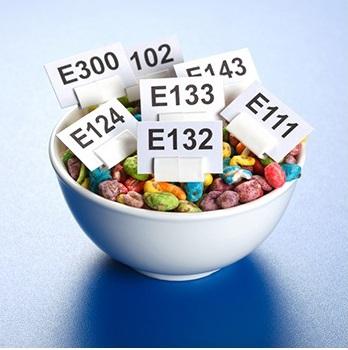 E-brojevi