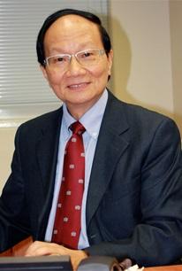 Profesor Liao Čeng