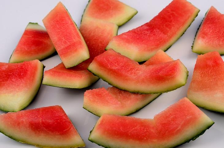 Kore lubenice