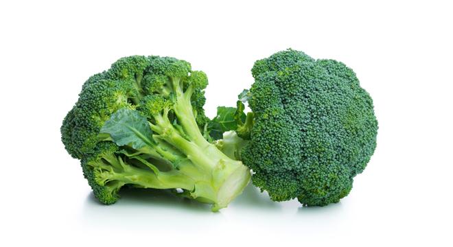 Brokoli 2 stabla