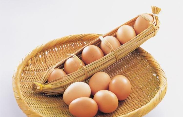 Jaja u kotarici