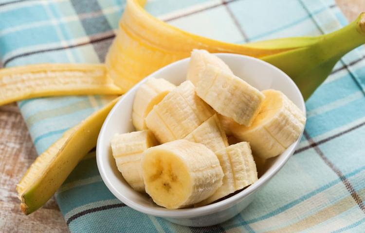 Banana-u-ciniji