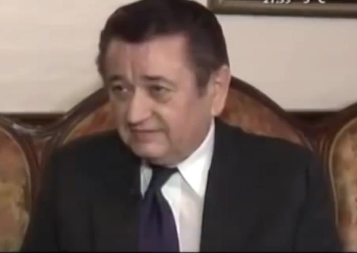 Miroslav Stojšić