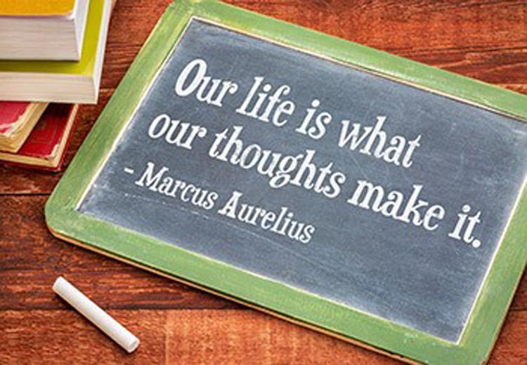 Izreka Marka Aurelija
