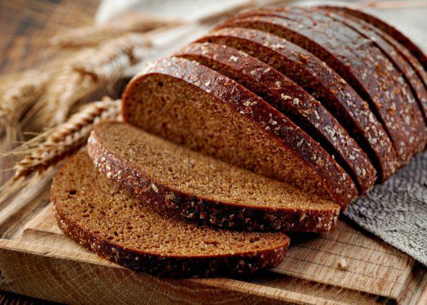 Kriške - razeni hleb