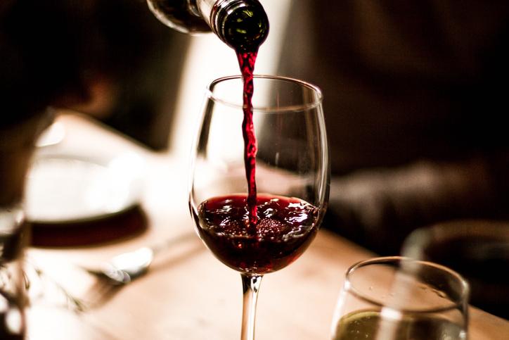 Čaša vina