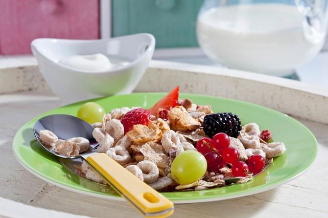 Zdravlje u tanjiru