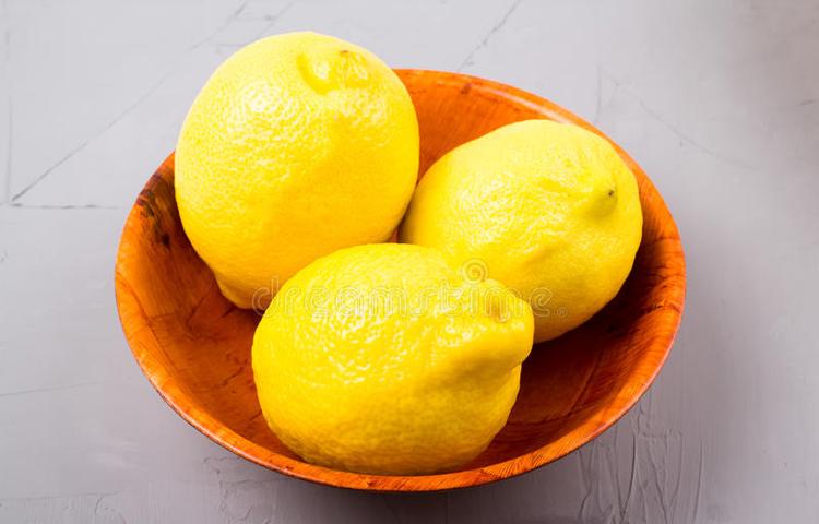 Limun u zdeli